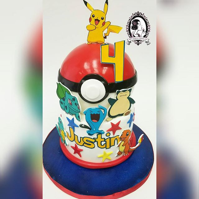 Pokemon Lovers