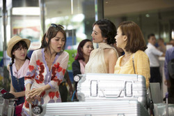【6個女生出國的小習慣!】