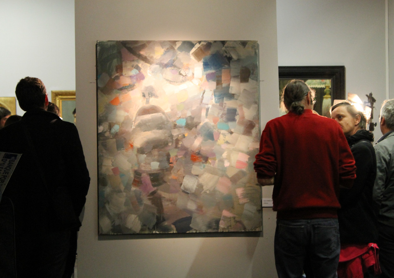 Musée des Beaux arts d'Orléans 2017