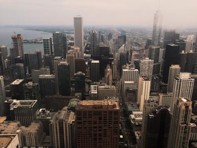 Chicago: Neighborhoods, food and stops