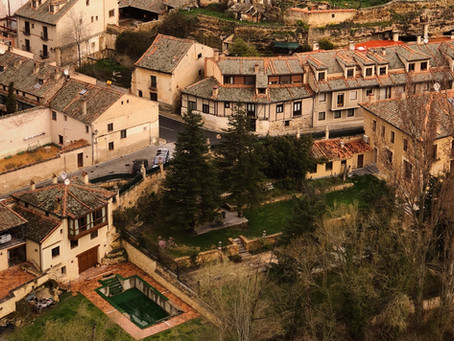 Segovia Day Trip: Sites & Must Try Dish