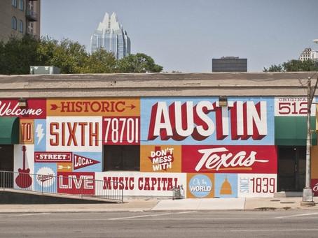 Austin, TX: The Ultimate Bucket List