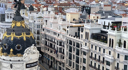 A Full Guide to Madrid
