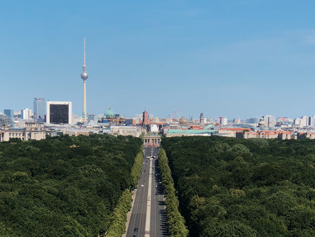 Berlin: A Local's Guide