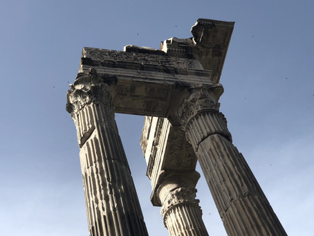 Rome: Roaming around for Attractions, Food & More