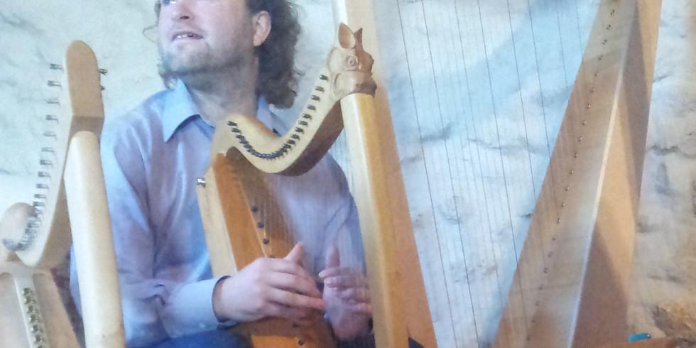 concert Dimitri Boekhoorn