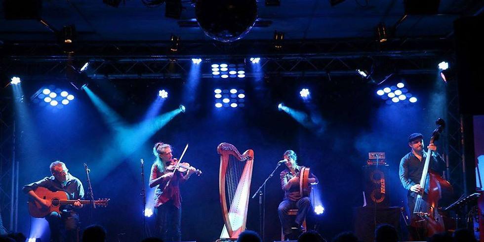 "Concert ""Tiùin Quartet"""
