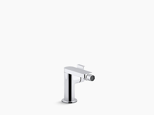 Composed® | Single-handle bidet faucet with lever handle