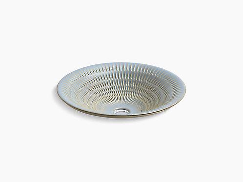Derring® on Carillon® Round Wading Pool®   Bathroom sink