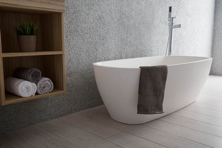 Bagno Design Bathroom