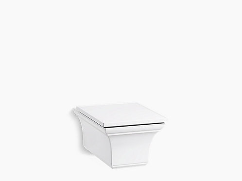 Memoirs® | one-piece elongated dual-flush wall-hung toilet