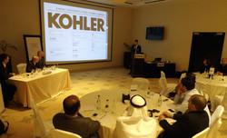 Kohler Seminar