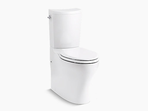 Persuade® Curv | Comfort Height® two-piece elongated dual-flush toilet