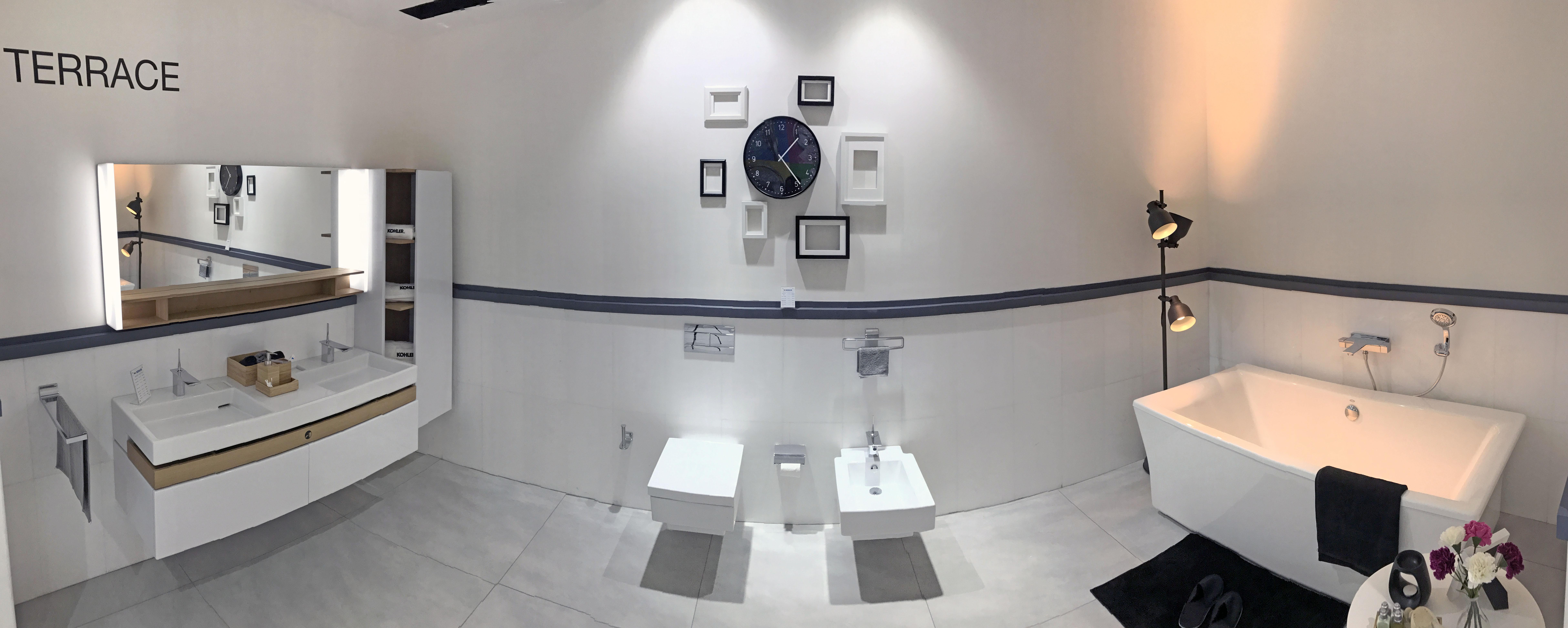 KOHLER Tahlia Showroom Opening