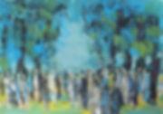 26 Im Park, 1993 .JPG