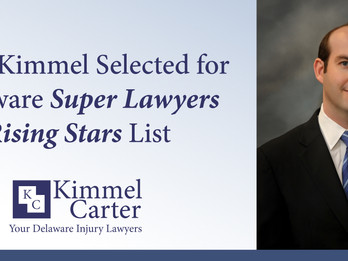 Larry Kimmel named to Super Lawyers Rising Stars List