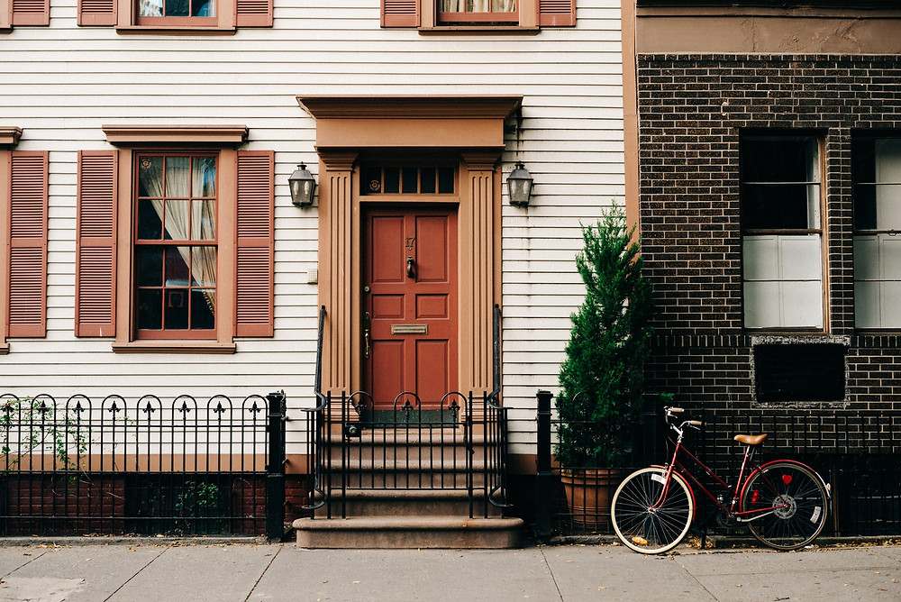 Liability of Homeowners