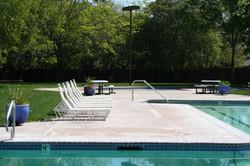 DPSC Pool Deck