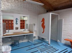 DPSC Men's Room