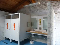 DPSC Ladies Room
