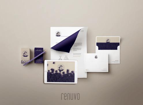 Simple Branding Package