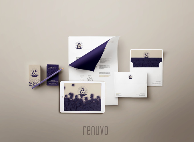 Simple Branding Package