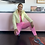 Thumbnail: Brazilian sportsuit pink