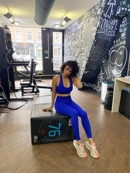 Gym Chica