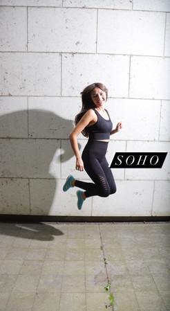 set SOHO