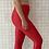 Thumbnail: Mermaid fabric gym set red
