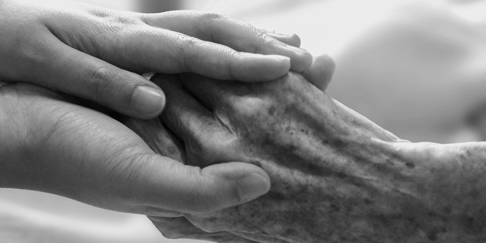 Forming a Circle of Care For Elders