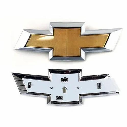 Emblema Chevrolet Parrilla Spark