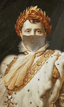 Napoleon- François Baron Gérard