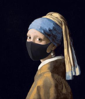 Le perle-Johannes Vermeer