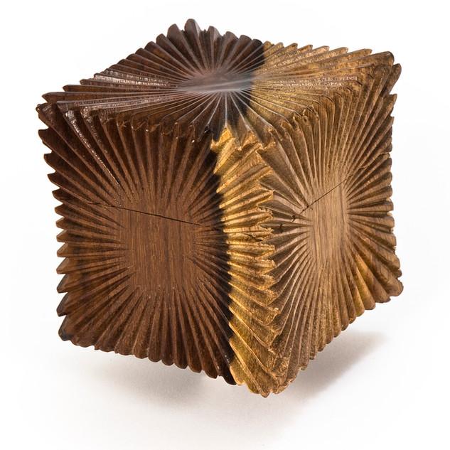 Mgurure Cube box
