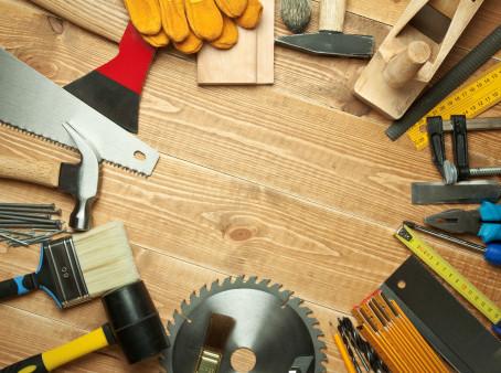 5 dicas de segurança na hora de usar ferramentas elétricas portáteis