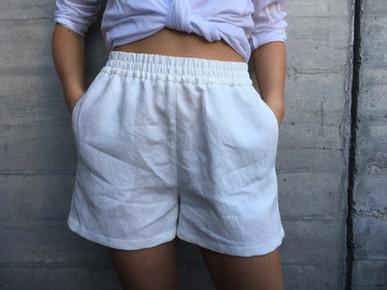 Shorts Isa