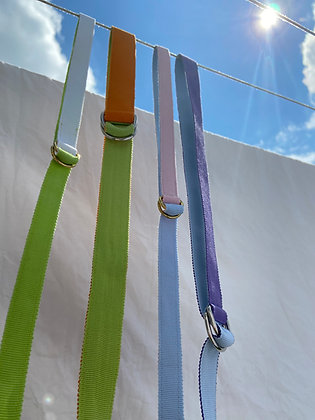 Rainbow Gürtel