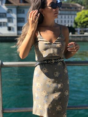 Kleid Rosie