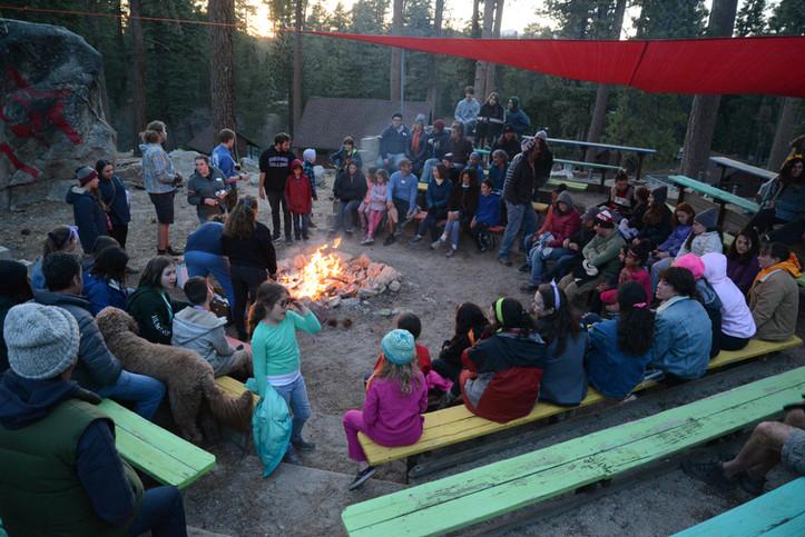Medurah (campfire)
