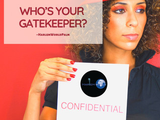 Who Is Your Gatekeeper?