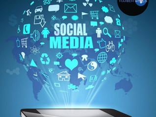 Feeding the Beast: Social Media Marketing