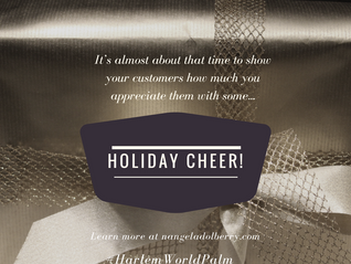 What Every Small Business Owner Must Do During the Holidays!