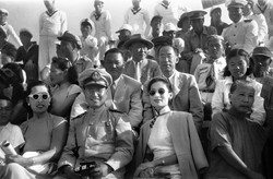 《將軍雄風》, 1949