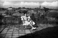 《恬憩》, 1950
