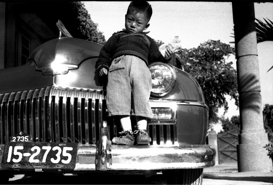 《童真》, 1954
