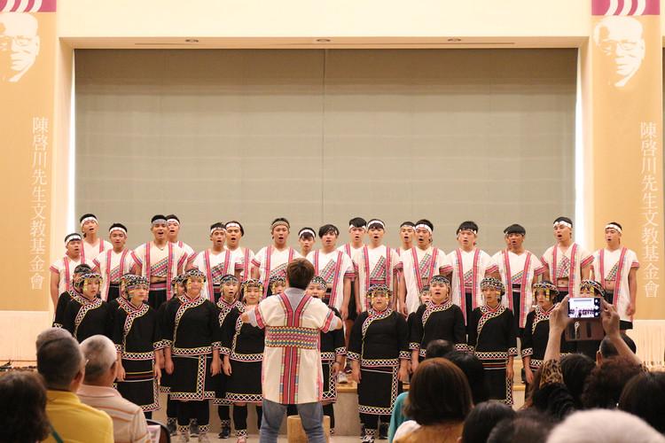 嘎呼拉斯~六龜高中合唱團