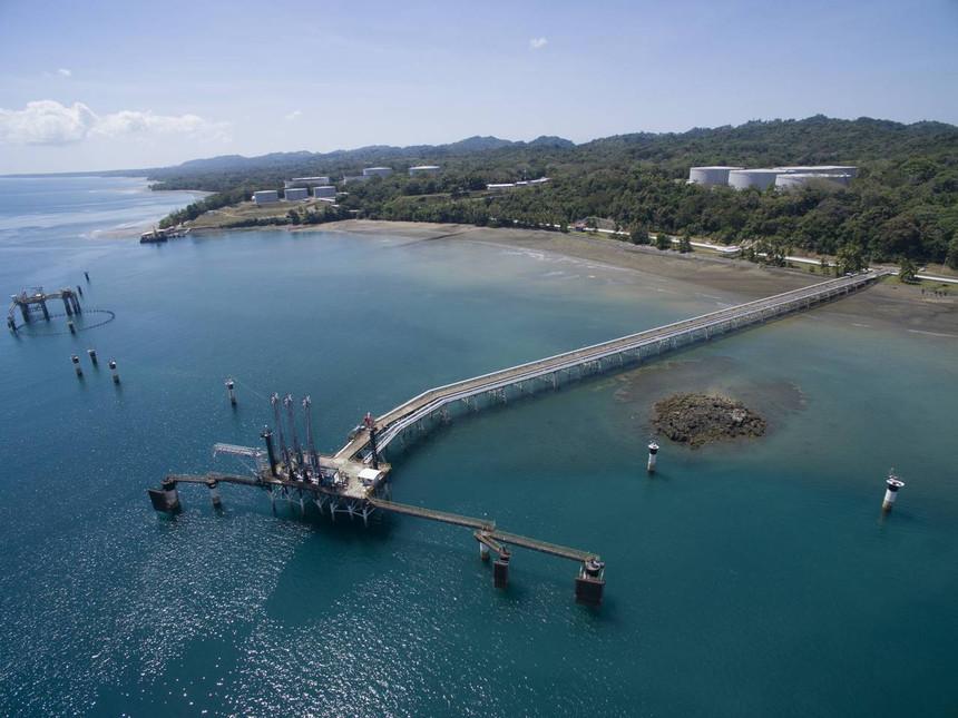 Petroterminal de Panamá