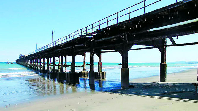 Antiguo Muelle Fiscal