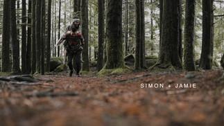 Simon + Jamie